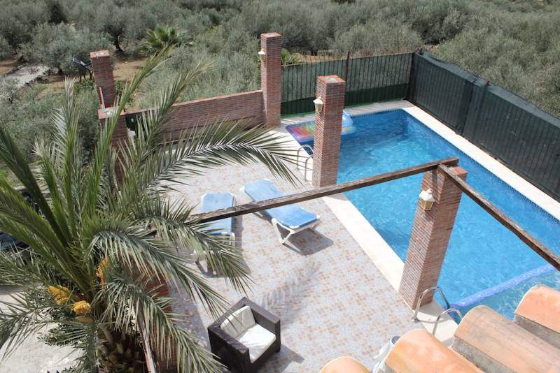 Periana,Malaga,Andalucia,Spain,5 Bedrooms Bedrooms,3 BathroomsBathrooms,Villa,PERI-3431,3431