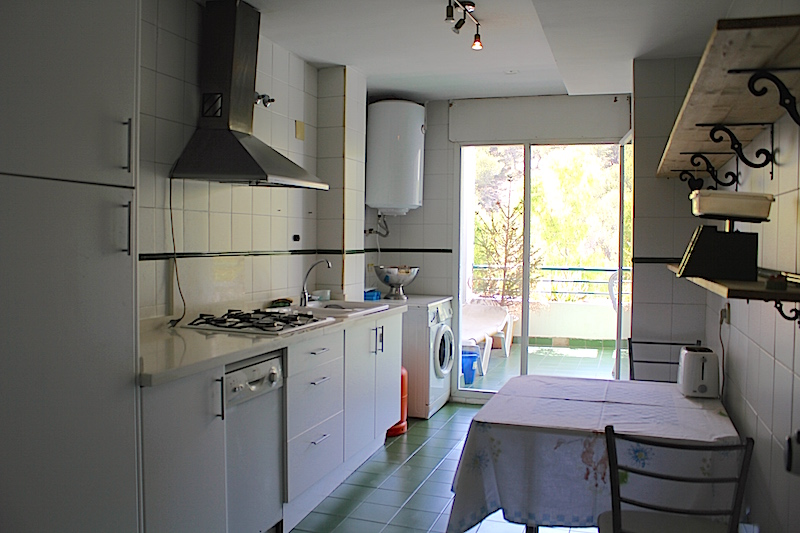 Málaga-Capital,Malaga,Andalucia,Spain,2 Bedrooms Bedrooms,1 BathroomBathrooms,Apartment/Flat,3532