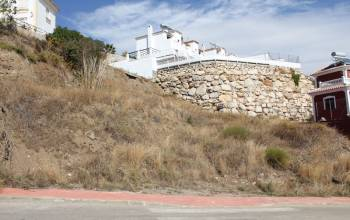 Torrox-Costa,Malaga,Andalucia,Spain,Buildable lots,3564
