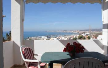 Caleta de Vélez,Malaga,Andalucia,Spain,2 Bedrooms Bedrooms,2 BathroomsBathrooms,Apartment/Flat,3581
