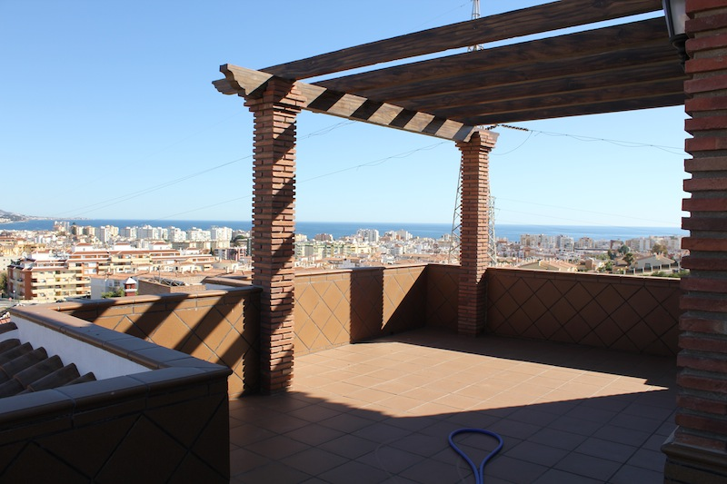 Torre del Mar,Malaga,Andalucia,Spain,3 Bedrooms Bedrooms,3 BathroomsBathrooms,Villa,El Escorial,3589