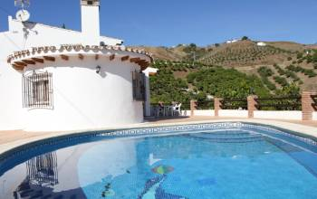 Almáchar,Malaga,Andalucia,Spain,3 Bedrooms Bedrooms,3 Rooms Rooms,1 BathroomBathrooms,House/Cottage,ALMA-1030,1030