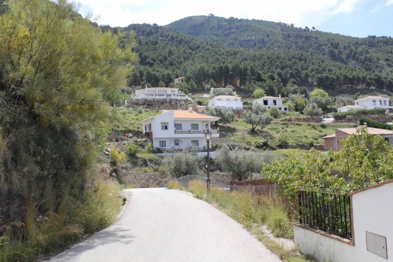 Alcaucín,Malaga,Andalucia,Spain,3 Bedrooms Bedrooms,3 BathroomsBathrooms,House/Cottage,3638