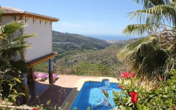 Corumbela,Malaga,Andalucia,Spain,5 Bedrooms Bedrooms,2 BathroomsBathrooms,House/Cottage,3696