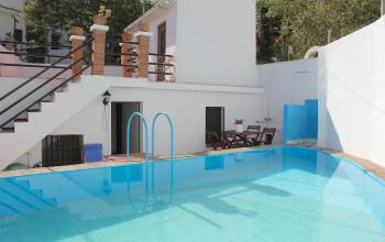 La Zorilla,Triana,Malaga,Andalucia,Spain 29718,4 Bedrooms Bedrooms,1 BathroomBathrooms,House/Cottage,La Zorilla,3707