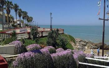 Caracola,Chipiona,Cadiz,Andalucia,Spain,2 Bedrooms Bedrooms,2 Rooms Rooms,1 BathroomBathrooms,Apartment/Flat,1,2970