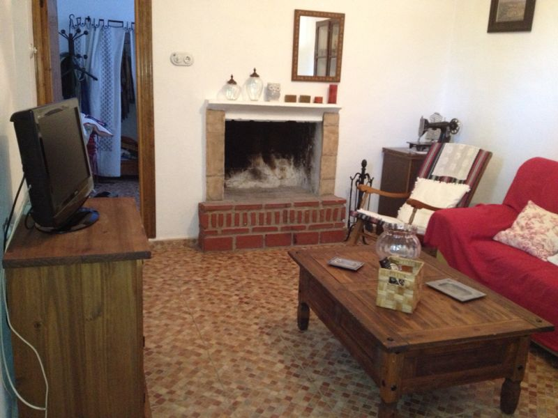 Almeria,Almeria,Andalucia,Spain,4 Bedrooms Bedrooms,4 Rooms Rooms,1 BathroomBathrooms,Townhouses,Cortijo Los Colorados,3169