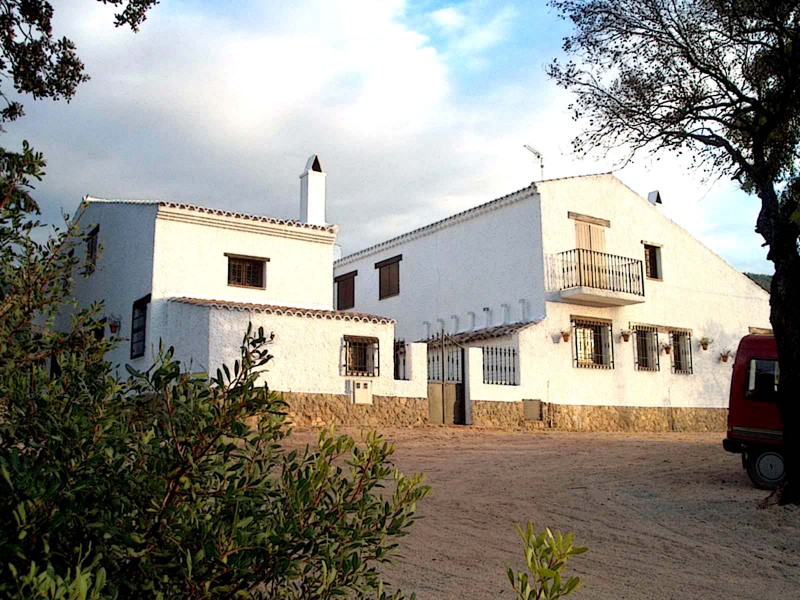Hornos,Jaen,Andalucia,Spain,Townhouses,3339