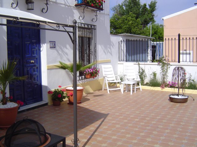 Cordoba,Andalucia,Spain,3 Bedrooms Bedrooms,2 BathroomsBathrooms,Townhouses,3436