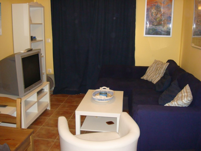 Vera,Almeria,Andalucia,Spain,1 Bedroom Bedrooms,1 Room Rooms,1 BathroomBathrooms,Apartment/Flat,Vera 1317,1317