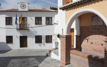 Salares,Malaga,Andalucia,Spain,5 Bedrooms Bedrooms,11 Rooms Rooms,Buildings/Hotels,3509