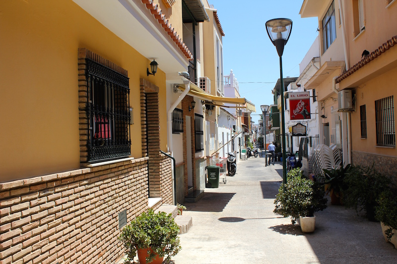 Málaga-Capital, Malaga, Andalucia, Spain 29018, 1 Bedroom Bedrooms, ,1 BathroomBathrooms,Apartment/Flat,For Rent,3533