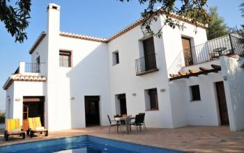 C/Calvario, Restábal, Granada, Andalucia, Spain 18658, 4 Bedrooms Bedrooms, ,3 BathroomsBathrooms,House/Cottage,For sale,3534