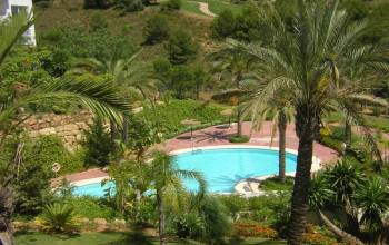 Alhaurin el Grande,Malaga,Andalucia,Spain,2 Bedrooms Bedrooms,2 BathroomsBathrooms,Apartment/Flat,3663
