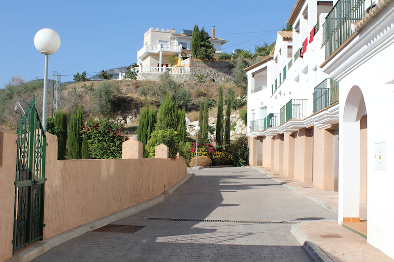 Alcaucín, Malaga, Andalucia, Spain 29711, 1 Bedroom Bedrooms, 1 Room Rooms,1 BathroomBathrooms,Apartment/Flat,For sale,3682