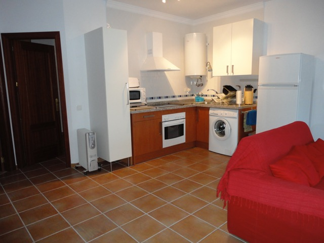 Alcaucín,Malaga,Andalucia,Spain,1 Bedroom Bedrooms,1 Room Rooms,1 BathroomBathrooms,Apartment/Flat,3687