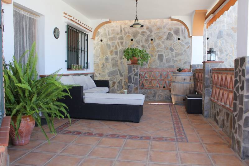 Sayalonga,Malaga,Andalousie,Espagne,4 Chambres Chambres,3 Salles de bainsSalles de bains,Villa,3689