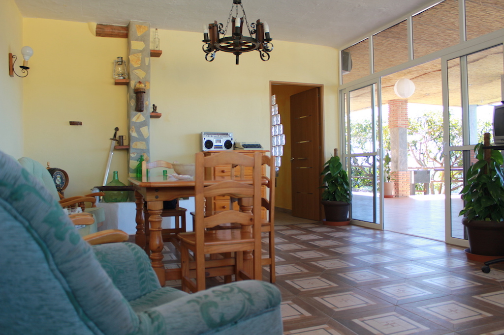 Corumbela, Malaga, Andalucia, Spain 29753, 5 Bedrooms Bedrooms, ,2 BathroomsBathrooms,House/Cottage,Vacation Rental,3696