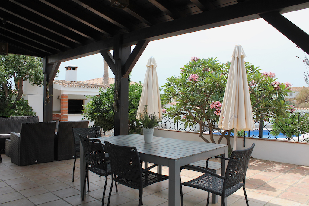 Benajarafe,Malaga,Andalucia,Espagne 29790,5 Chambres Chambres,3 Salles de bainsSalles de bains,Villa,3733
