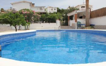 Benajarafe, Malaga, Andalucia, Spain 29790, 5 Bedrooms Bedrooms, ,3 BathroomsBathrooms,Villa,Vacation Rental,3733