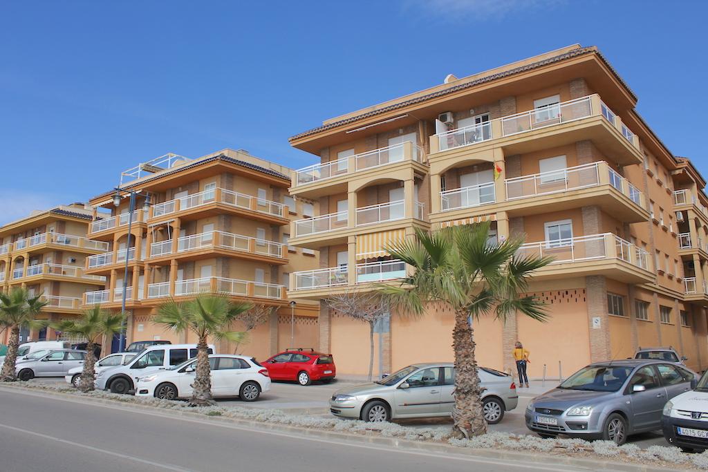 El Morche- Malaga- Andalusia- Spagna 29770, 2 Stanze da Letto Stanze da Letto, ,1 BagnoBagni,Appartamento/Attico,Case vacanza,3738