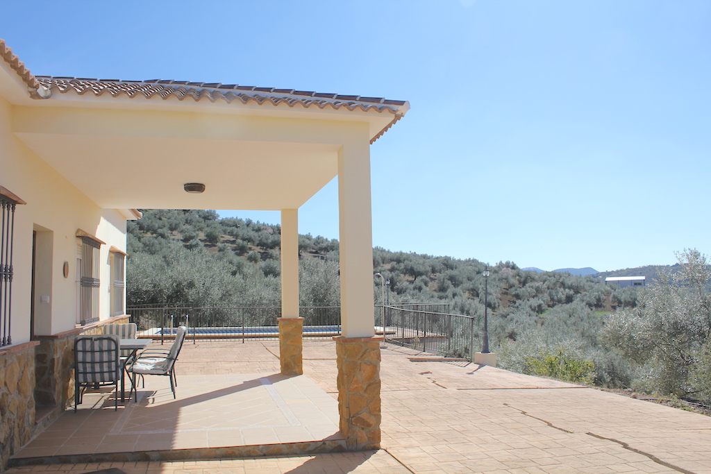 Riogordo, Malaga, Andalucia, Spain 29180, 3 Bedrooms Bedrooms, ,1 BathroomBathrooms,House/Cottage,Vacation Rental,3745
