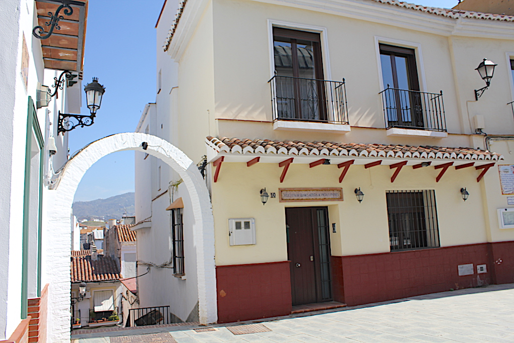 6 Calle Francisco Macias, Vélez-Málaga, Malaga, Andalucia, Spain 29700, 1 Bedroom Bedrooms, ,1 BathroomBathrooms,Buildings/Hotels,For sale,Calle Francisco Macias,3770