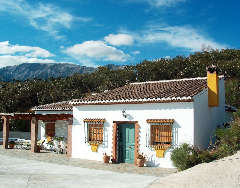 Archez, Malaga, Andalucia, Spain 29753, 2 Bedrooms Bedrooms, ,1 BathroomBathrooms,House/Cottage,Vacation Rental,3792