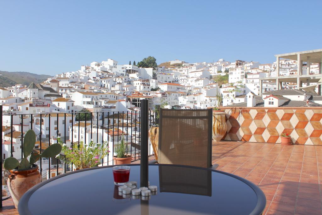 Almáchar, Malaga, Andalucia, Spain 29718, 3 Bedrooms Bedrooms, ,2 BathroomsBathrooms,Apartment/Flat,Vacation Rental,3822