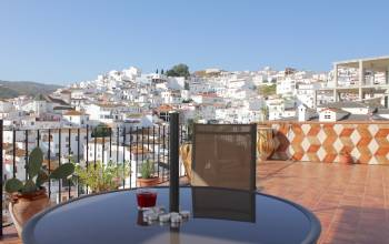 Almáchar, Malaga, Andalucia, Spain 29718, 3 Bedrooms Bedrooms, ,2 BathroomsBathrooms,Apartment/Flat,Vacation Rental,3822