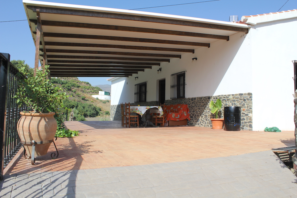 Almáchar, Malaga, Andalucia, Spain 29718, 3 Bedrooms Bedrooms, ,1 BathroomBathrooms,House/Cottage,Vacation Rental,3823