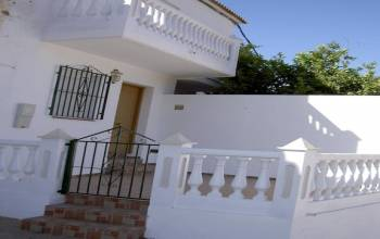 Arenas, Malaga, Andalucia, Spain 29753, 3 Bedrooms Bedrooms, ,1 BathroomBathrooms,House/Cottage,For Rent,3828