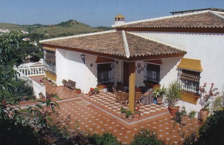 7 El durillo, Cazalla de la Sierra, Sevilla, Andalucia, Spain 41370, 5 Bedrooms Bedrooms, ,3 BathroomsBathrooms,House/Cottage,For sale,Entreolivos,El durillo,3837
