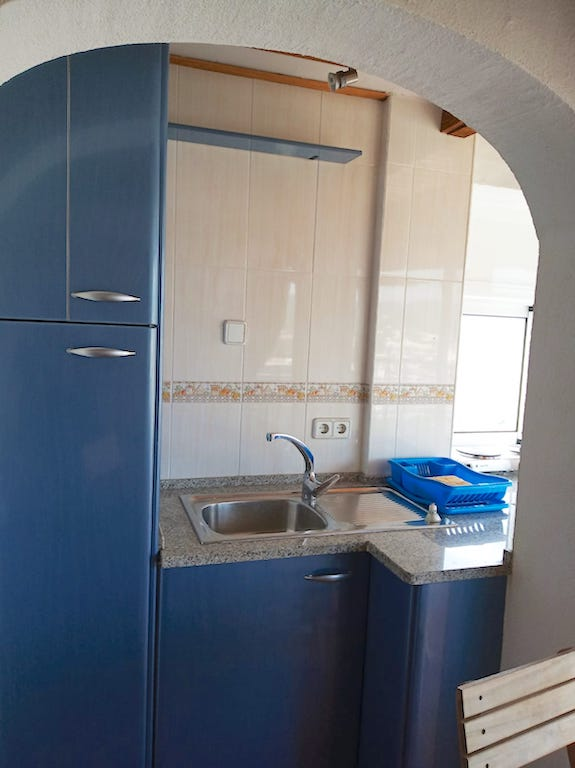 Castell-Platja d´Aro, Girona, Cataluña, Spain 17250, 1 Bedroom Bedrooms, ,1 BathroomBathrooms,Apartment/Flat,Vacation Rental,16,3844