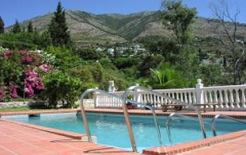 Mijas, Malaga, Andalucia, Spain 29650, 4 Bedrooms Bedrooms, ,3 BathroomsBathrooms,Villa,For sale,3875