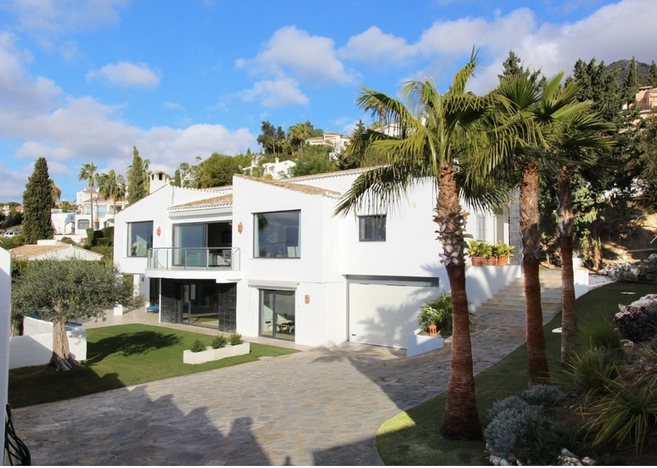 La Capellania, Benalmádena, Malaga, Andalucia, Spain 29630, 5 Bedrooms Bedrooms, ,5 BathroomsBathrooms,Villa,For sale,La Capellania,3883