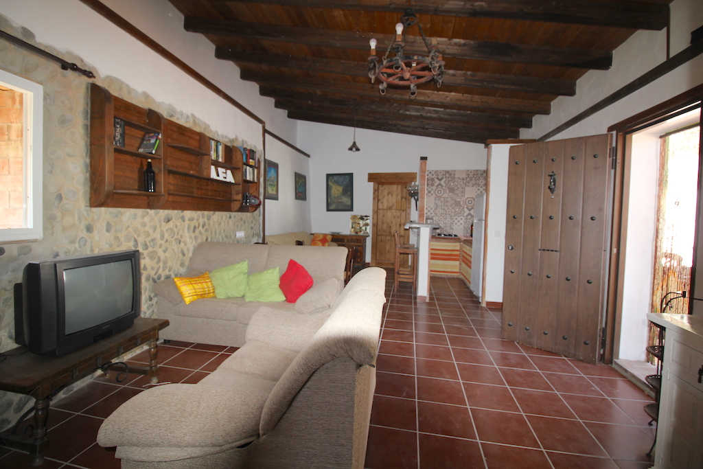 Triana, Malaga, Andalucia, Spain 29718, 1 Bedroom Bedrooms, ,1 BathroomBathrooms,House/Cottage,For sale,3892