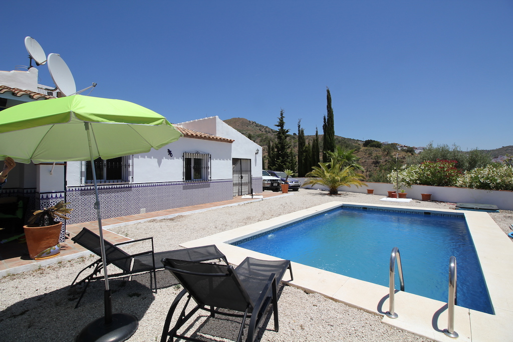 Arenas, Malaga, Andalucia, Spain 29753, 3 Bedrooms Bedrooms, ,2 BathroomsBathrooms,House/Cottage,For sale,3952