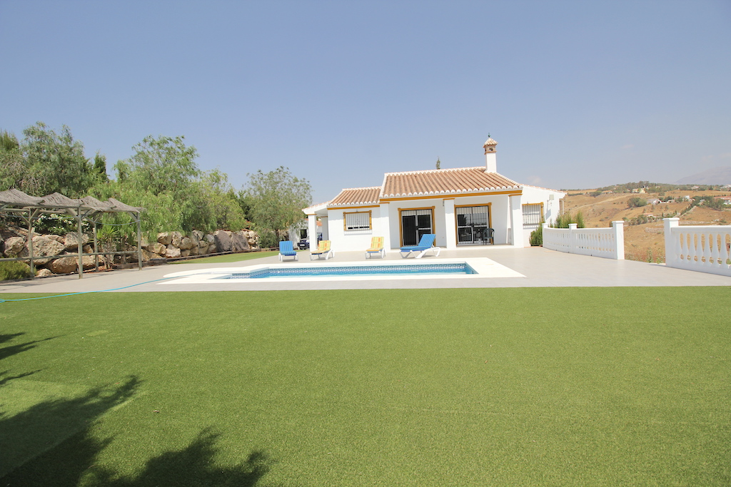 Los Romanes, Malaga, Andalucia, Spain 29713, 3 Bedrooms Bedrooms, ,2 BathroomsBathrooms,Villa,Vacation Rental,3955