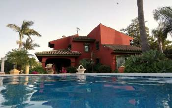 Finca Lamar, Alhaurin el Grande, Malaga, Andalucia, Spain 29120, 3 Bedrooms Bedrooms, ,2 BathroomsBathrooms,Villa,For sale,Lamar,Finca Lamar,3963