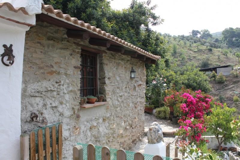 Totalán,Malaga,Andalousie,Espagne,6 Chambres Chambres,6 Pièces Pièces,3 Salles de bainsSalles de bains,Fincas,TOTA1440,1440
